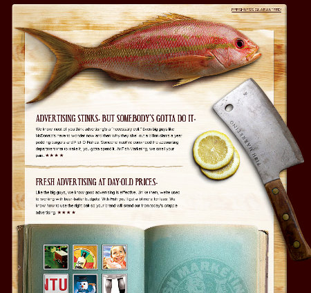 fishmarketing